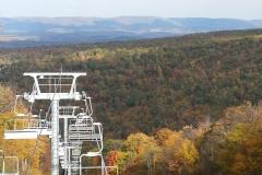 Laurel Mt - Ski Lift-min