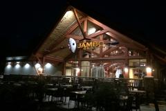 Jambo at Night